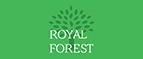 Промокоды Royal Forest